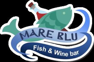 Mare blu logo