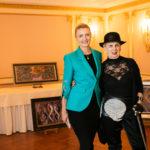 Sinergija umetnosti i nauke – hotel Moskva